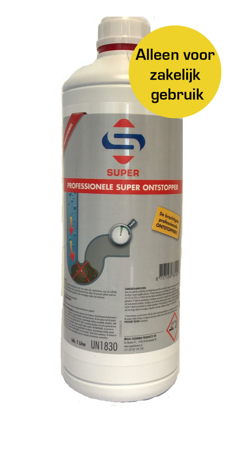 SuperCleaners-Ontstopper-1L