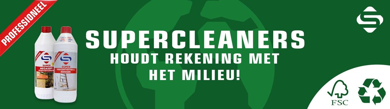 Milieuvriendelijkheid-SuperCleaners-Retail