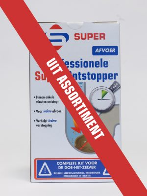 Super-Porfessionele-Onstopper-Kit