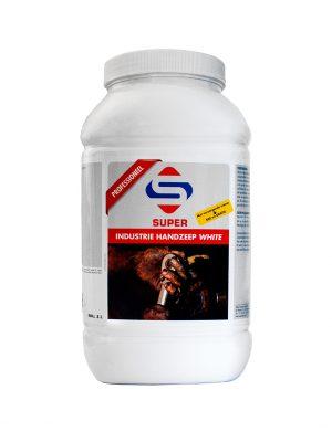 Super industrie handzeep white 5L