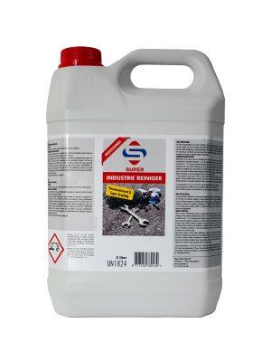 Super industrie reiniger 5L
